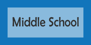 middle school recommendations